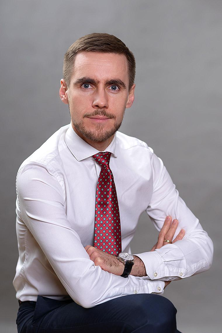 Adwokat Dominik Jędrzejko