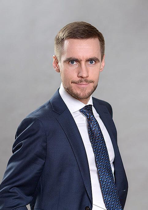 Adwokat Dominik Jędrzejko - Kaszubiak Jędrzejko Adwokaci sp.p.