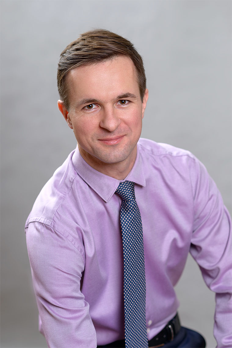 Adwokat Konrad Kaszubiak