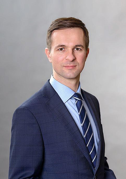 Adwokat Konrad Kaszubiak - Kaszubiak Jędrzejko Adwokaci sp. p.